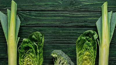 春天要多吃九种食物健康养生