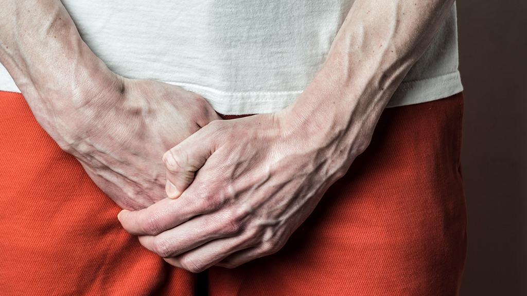 """前列腺炎男人之""""痛"""",前列腺炎会有这些症状表现"""