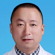 赵冬冬 副主任医师
