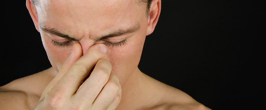 鼻中隔偏曲、歪斜可以通过什么方法修复?