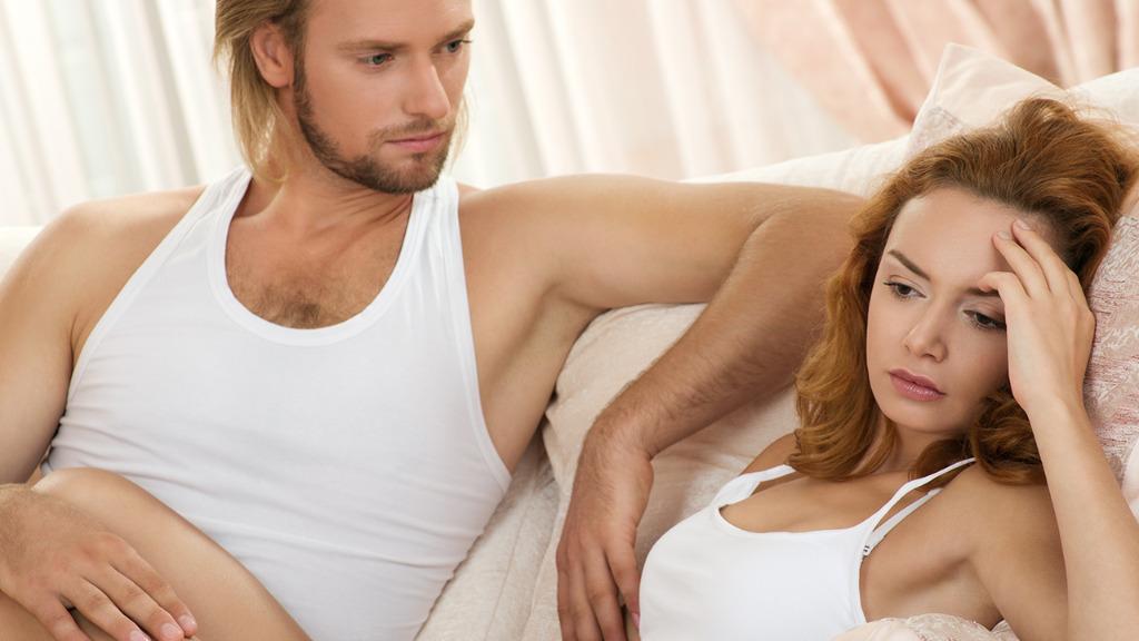 无性婚姻该怎么挽救,无性婚姻的4个原因和8个解决方法