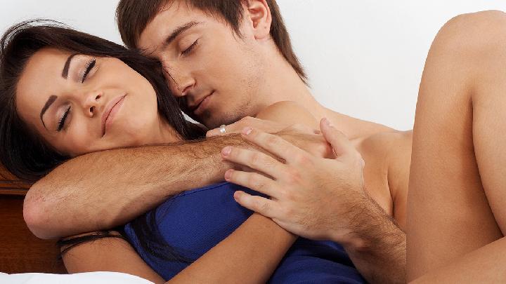 怎么插入女人的阴道?早做了解