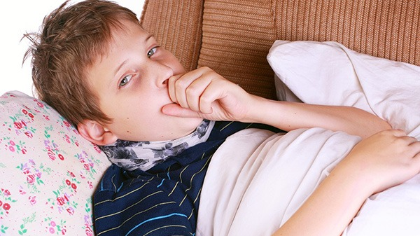 中医治疗儿童咳嗽的方法有哪些?