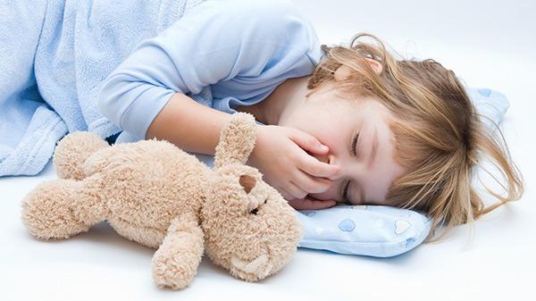 儿童打鼾的原因有哪些?中医怎么治疗儿童打鼾?