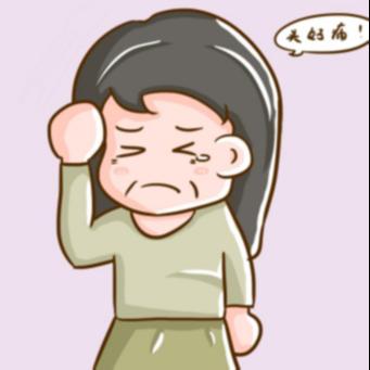 绝经前头总是痛怎么回事呢?有办法吗?