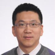 邰雋 副主任醫師