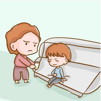 小孩积食肚子疼怎么办?