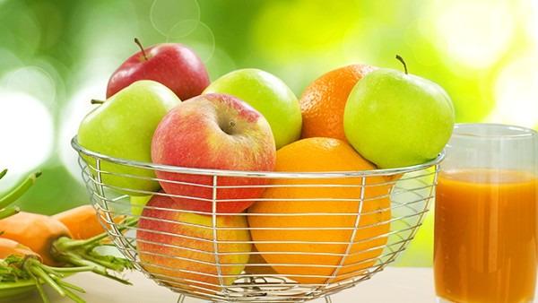 夏天降火,吃什么水果好?