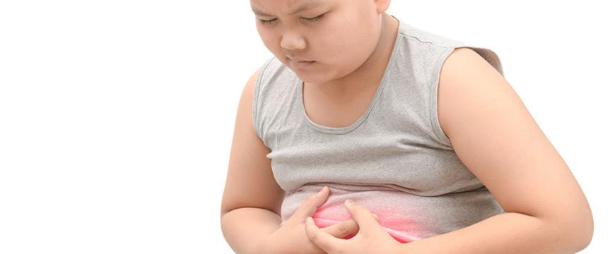 儿童太胖怎么办 儿童减肥4大要点
