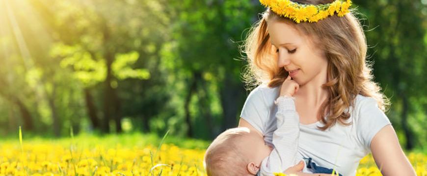纯母乳喂养好不好 宝宝断奶应该怎么做