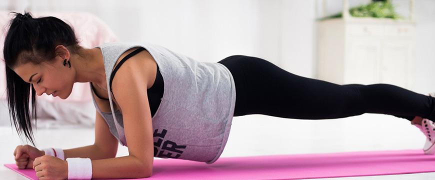 夏日减肥最佳运动 7日瘦身瑜伽