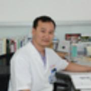 楊春喜 副主任醫師