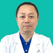 陈越峰 主任中医师