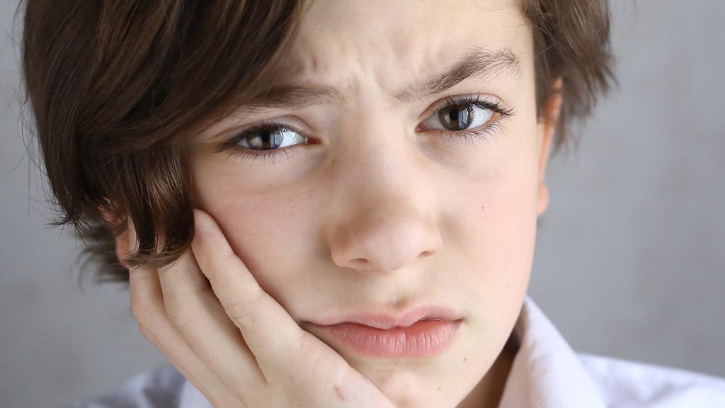 青春期少年容易患抑郁症吗?为什么儿童也会得抑郁症