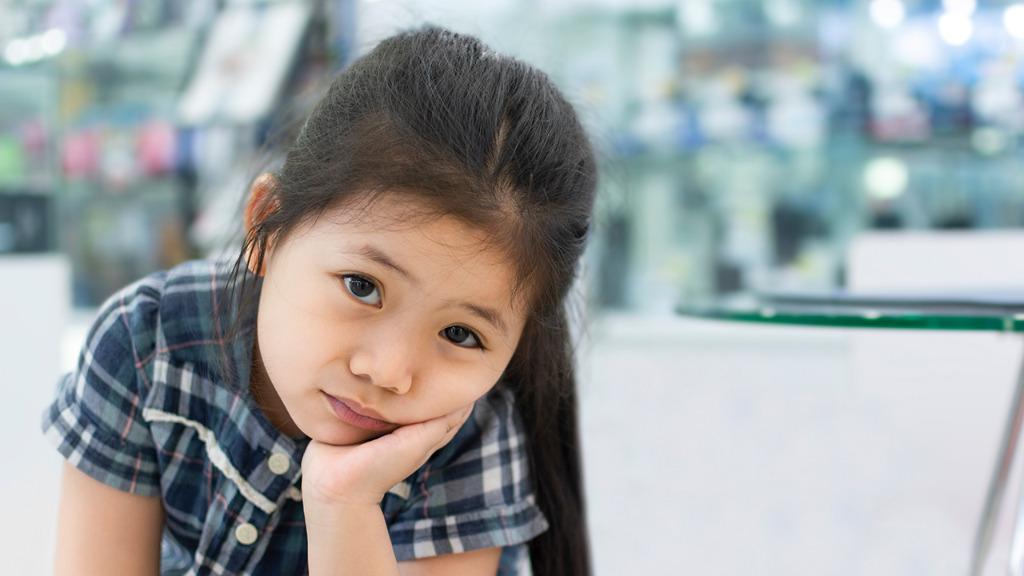儿童容易得抑郁症跟什么原因有关?容易引发儿童抑郁症的9个因素