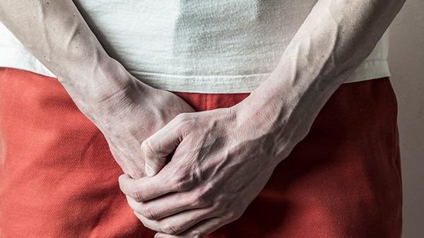 男性睾丸的正确按摩手法 有效提升性功能