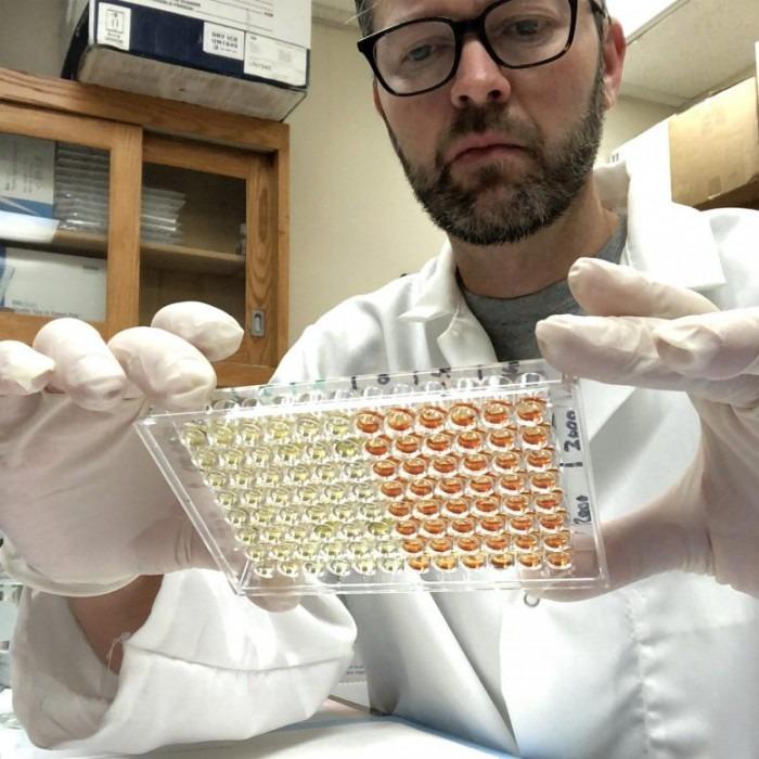 研究发现从COVID-19中康复并不保证有抗体或对对第一剂疫苗有强大的抗体反应