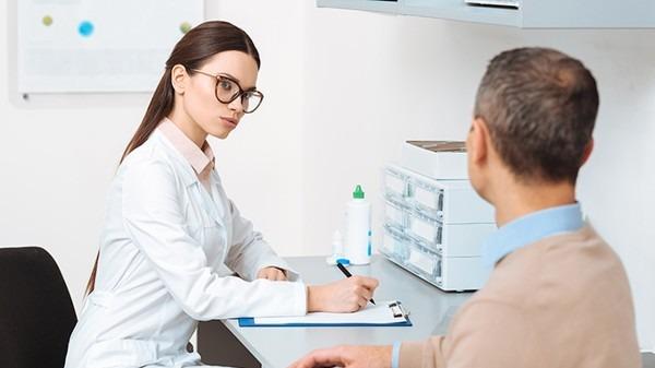 支气管炎怎么诊断?干咳无痰支气管炎是什么原因