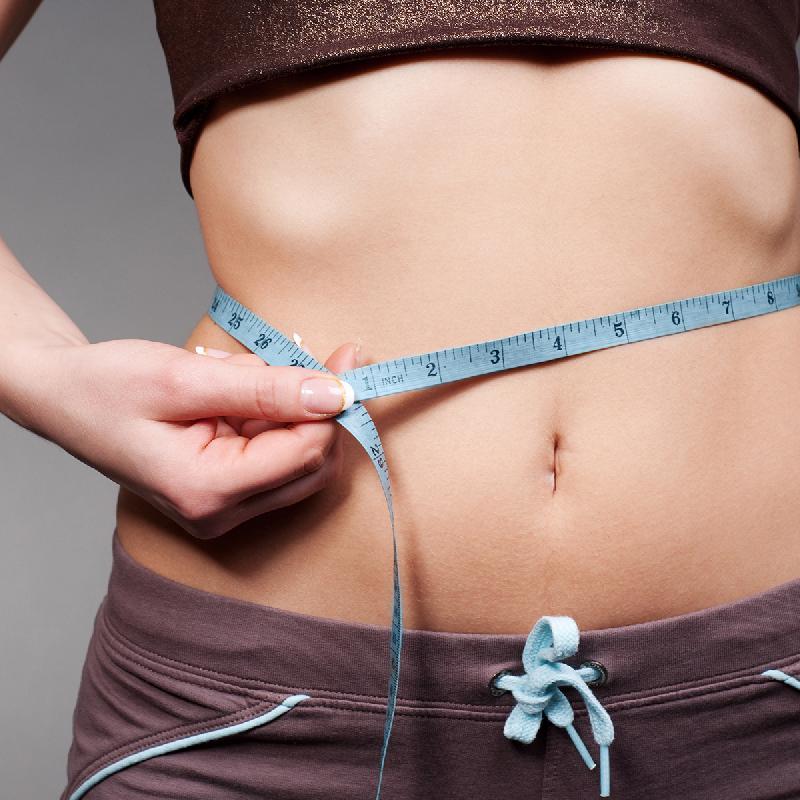女孩被嘲笑大象腿,竟然患厌食症瘦到63斤。