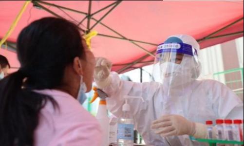国内31省新冠疫情新增本土确诊31例 均为福建地区 其中多为儿童感染者