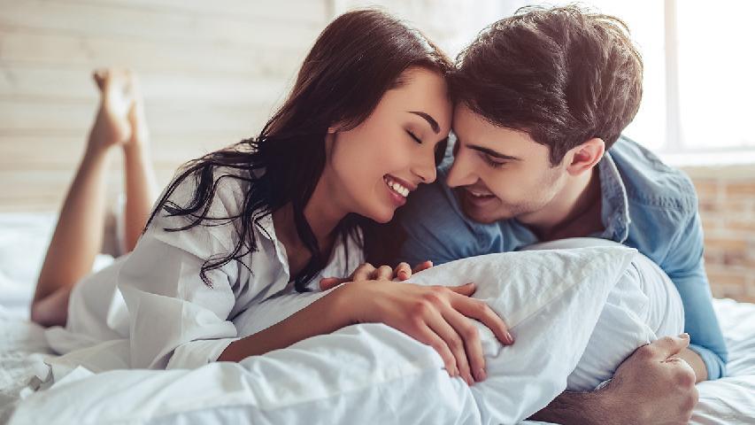 女人哪里最吸引男人目光 男人最爱看的6个部位