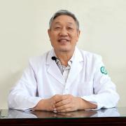 庞德湘 主任医师