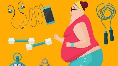 运动加饮食减肥?有效的饮食减肥方法?