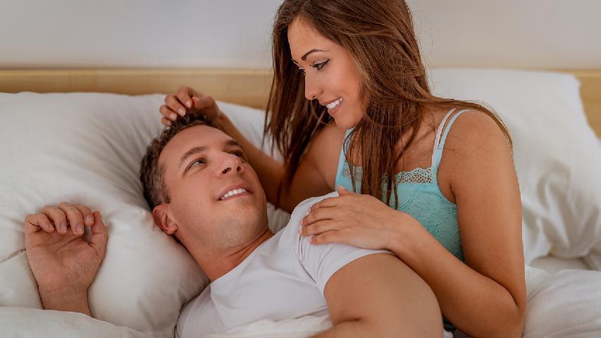 女人喜欢什么样的性爱 这几个性爱步骤一定要学会
