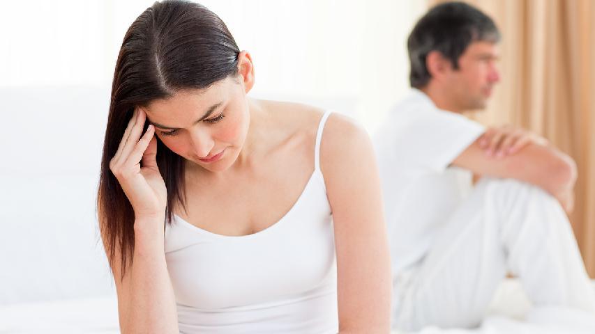 无性婚姻有什么危害 没有性生活的婚姻都会破裂吗