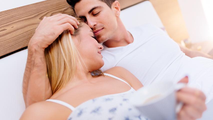 女人对性爱有什么感触 藏在女人心理的几个性爱秘密