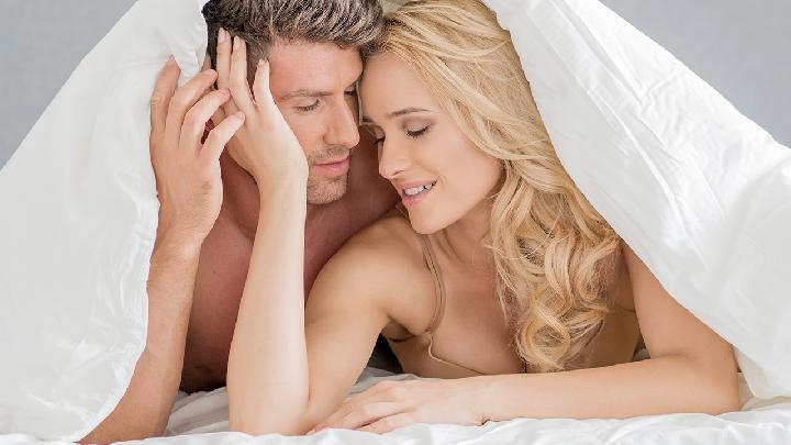 男人性爱能持续多久 性爱硬度怎样算最佳状态