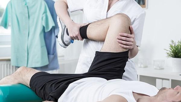 10月12日世界关节炎日 全社会动员维护骨骼健康