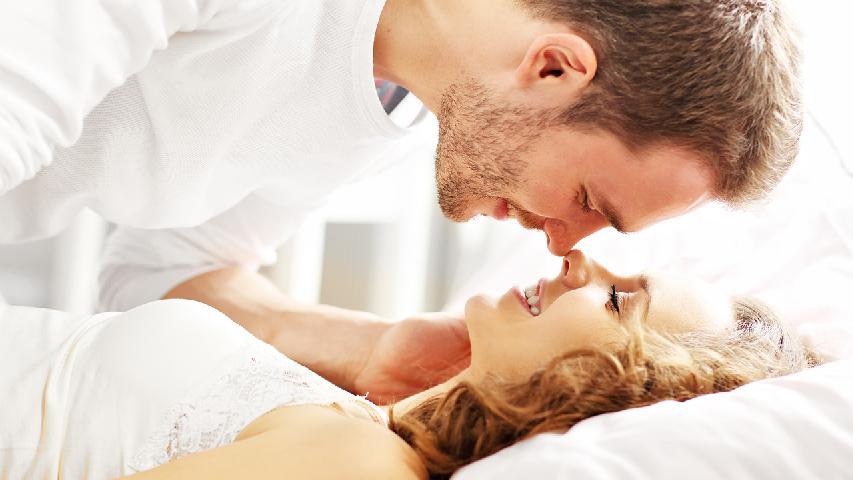 怎样加强夫妻性生活动力 6个密招提升男人性动力