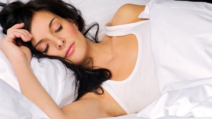 女性胸部保健操怎么做 6节胸部保健操你学会了吗
