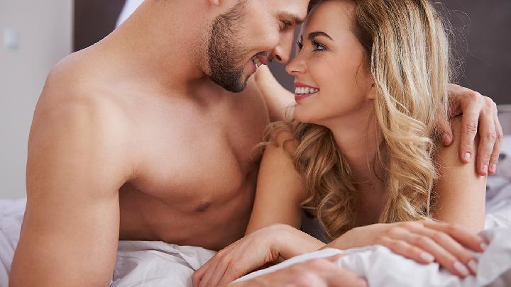 夫妻性生活如何才完美 和谐性爱必知的几个原则
