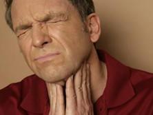 缺铁性吞咽困难