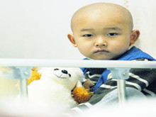 兒童白血病