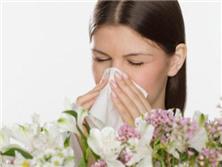 过强反射性鼻炎