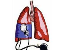 继发性肺动脉高压