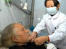 老年支氣管哮喘