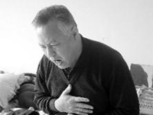 老年吸入性肺炎