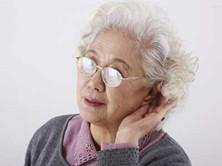 老年性耳聾