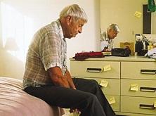 老年忧郁症