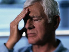 老年颈性眩晕