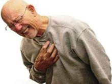 老年心力衰竭