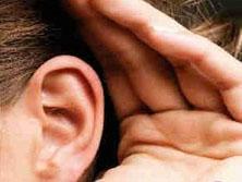 气压创伤性中耳炎