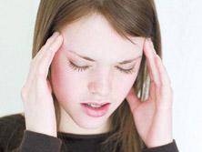 血管性偏头痛