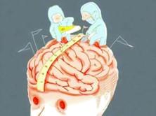 脑外伤伴发的精神障碍