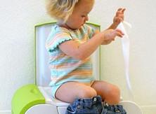 小兒細菌性痢疾