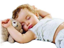 小兒阻塞性睡眠呼吸暫停
